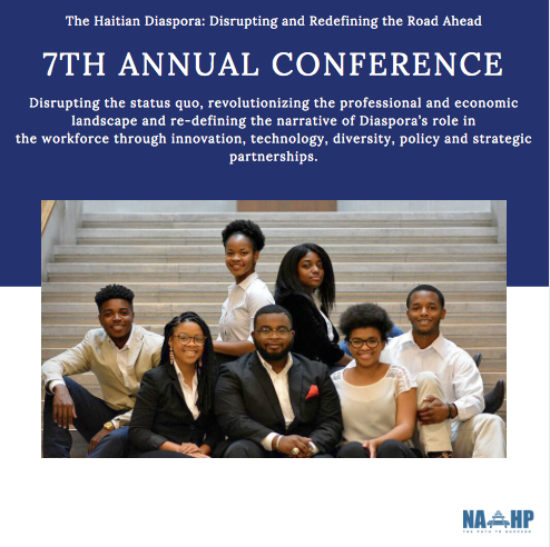 NAAHP Conference Coming