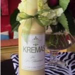 Cremas bottle